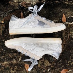 Nature Breeze Dale / Star Sneakers